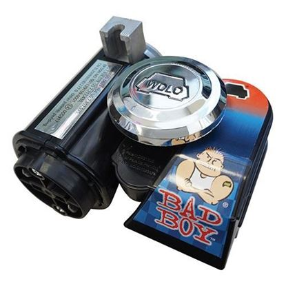 Picture of Bad Boy Dual Tone Air Horn, 118DB
