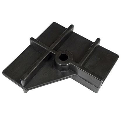 Picture of Battery Hold Down Plate, E-Z-Go Marathon Electric 1979-1994