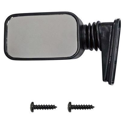 Picture of Universal Sport Side Mount Rear View Mirror