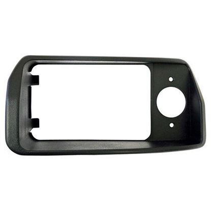 Picture of Driver Side Replacement Headlight Bezel for Club Car DS 93+