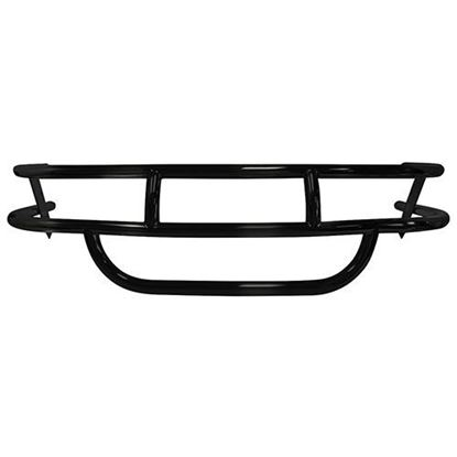 Picture of RHOX E-Z-Go TXT 1996-2013 Black Front Brush Guard