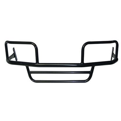Picture of RHOX E-Z-Go ST350 1996-Up Black Front Brush Guard