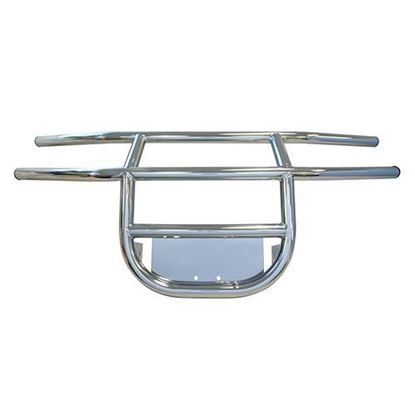 Picture of RHOX Yamaha G14/G16/G19 Stainless Front Brush Guard