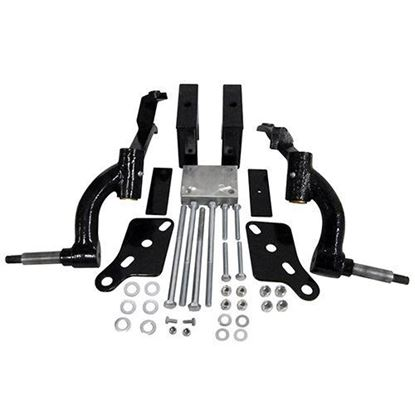 "Picture of RHOX - Club Car DS 03.5-2009 6"" Drop Spindle Lift Kit"