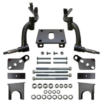 "Picture of RHOX - Club Car DS 2009+ 6"" Drop Spindle Lift Kit"
