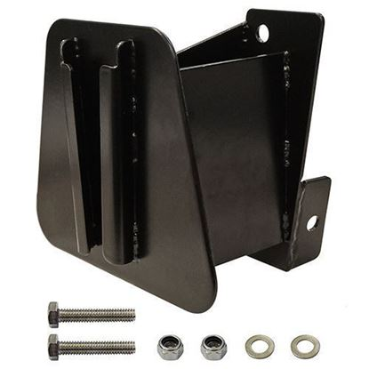 Picture of Bracket for Insulated Large Capacity 11.75 Quart Cooler - Club Car DS, Passenger Side