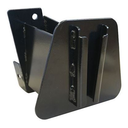 Picture of Bracket for Insulated Large Capacity 11.75 Quart Cooler - Club Car DS, Driver Side
