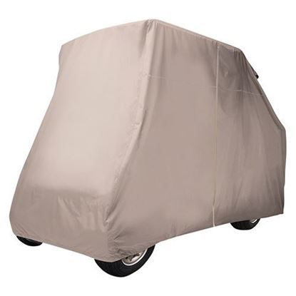 "Picture of Storage Cover, Nylon, Universal for Carts with 54"" Top & Rear Seat"
