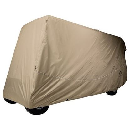 "Picture of Storage Cover, Nylon, Universal for 6 Passenger Carts with 119"" Top"