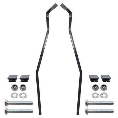 Picture of Rear Top Struts for Club Car DS New Style 00.5-Up with OEM Tops