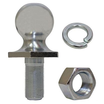 """Picture of Hitch Ball, Interlock 2"""""""