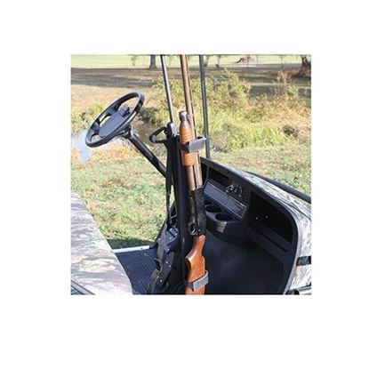 Picture of Universal Stand-up Floor-Mount Gun Rack