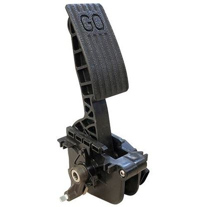 Picture of Accelerator Assembly Pedal with Throttle Sensor, Gen 2, Club Car Precedent 09+