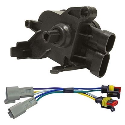 Picture of OEM MCOR Motor Controller Retro-Fit, Club Car Precedent Electric 04+, Pedal Group 2