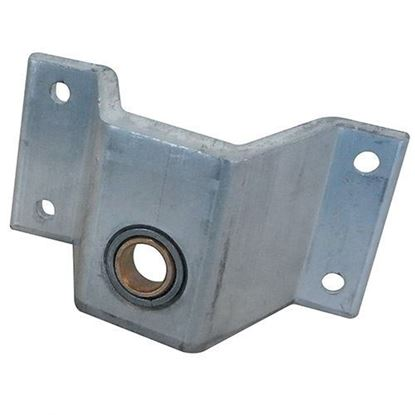 Picture of Bracket & Bushing, Accelerator Rod, Club Car DS 1981-Up