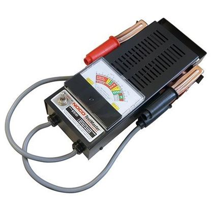 Picture of Battery Tester, Hand Held 6V & 12V