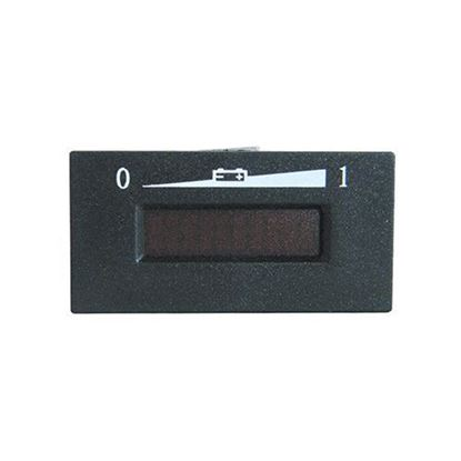 Picture of 48V Horizontal Digital Charge Meter