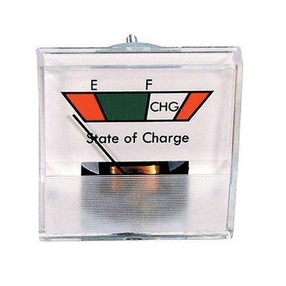 Picture of 36V Square Analog Charge Meter