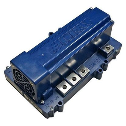 Picture of Controller, Alltrax SR Series 12V-48V 500amp