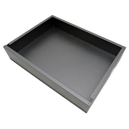 Picture of E-Z-Go RXV Steel Cargo Utility Box