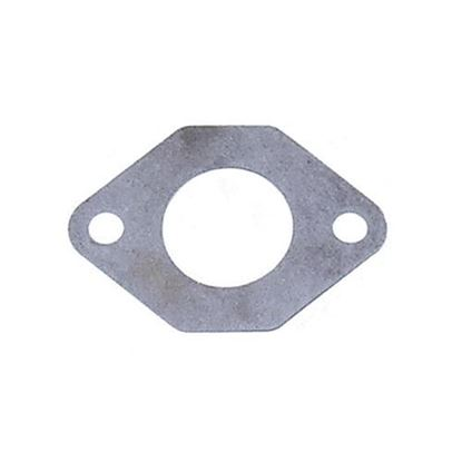 Picture of Carburetor Gasket, Throttle Bracket to Carburetor, Club Car FE290, FE350 92+
