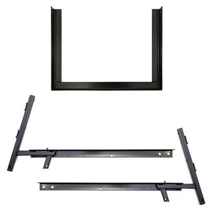 Picture of Yamaha G29-Drive Utility Box Mounting Kit