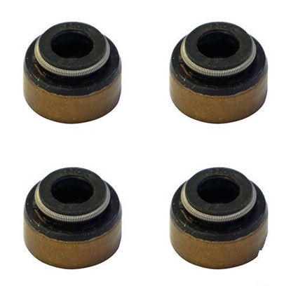 Picture of Seal, Set of 4, Valve Stem, Club Car DS, Precedent Gas 92-03 FE290, FE350