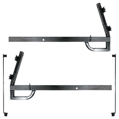 Picture of Yamaha Drive2 Utility Box Mounting Kit