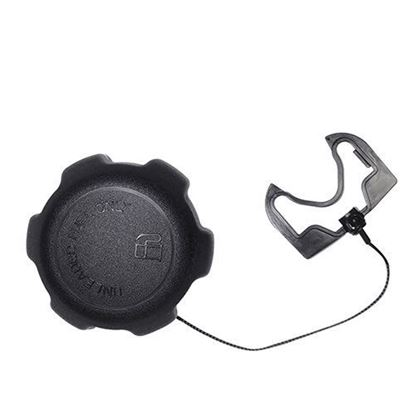 Picture of Non-Vented Gas Cap, fits Select E-Z-Go & Club Car Models