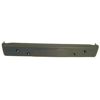 Picture of Bumper, Rear Short with Plugs , E-Z-Go TXT 2000-Up