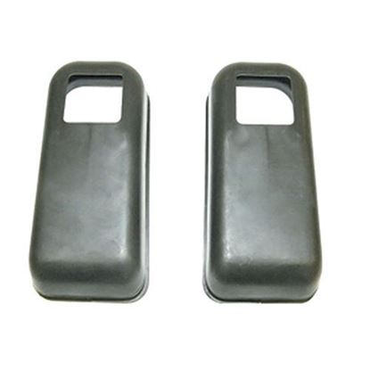 Picture of Boot, Seat Back Assembly, Set of 2, E-Z-Go RXV