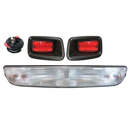 Picture of E-Z-Go Medalist/TXT 1994.5-2013 Halogen Light Bar Kit