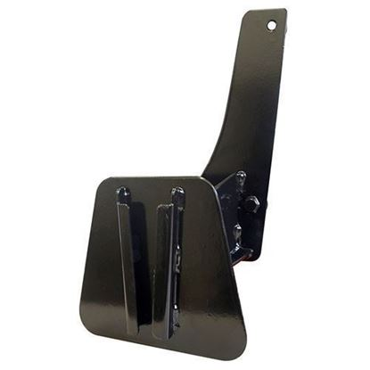 Picture of Bracket for Insulated Large Capacity 11.75 Quart Cooler - E-Z-Go TXT, Passenger Side