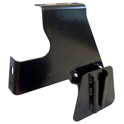 Picture of Bracket for Insulated Large Capacity 11.75 Quart Cooler - E-Z-Go RXV, Driver Side