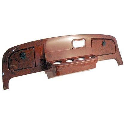 Picture of Woodgrain Dash Fits E-Z-Go Medalist/TXT 1994.5-2013