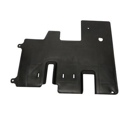 Picture of Pedal Cover, Plastic, E-Z-Go RXV, OEM 605277