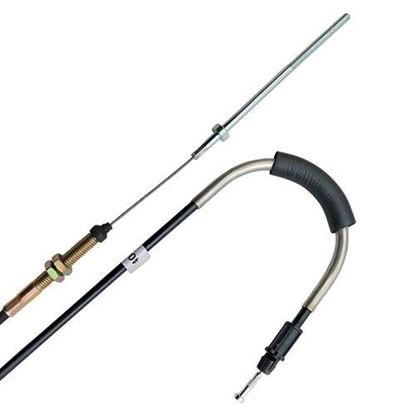 """Picture of Accelerator Cable, 49¾"""", E-Z-Go Gas 03+"""