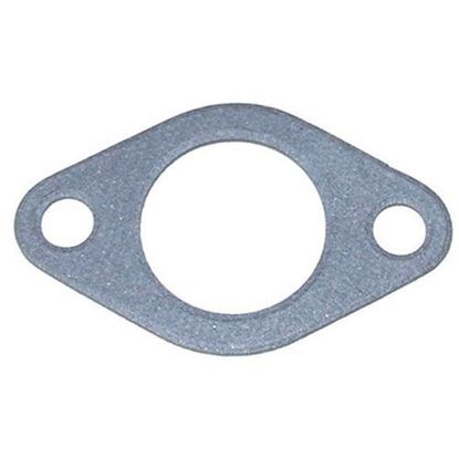 Picture of Carburetor Gasket, Carb to Intake Manifold, E-Z-Go 2-Cycle Gas