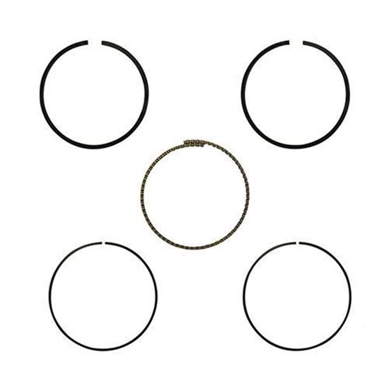 Picture of Piston Ring Set, Standard Size, E-Z-Go 4-cycle Gas 91+ 295cc Only