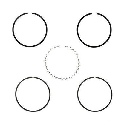Picture of Piston Ring Set, .25mm Oversized, E-Z-Go 4-cycle Gas 91+ 295cc Only