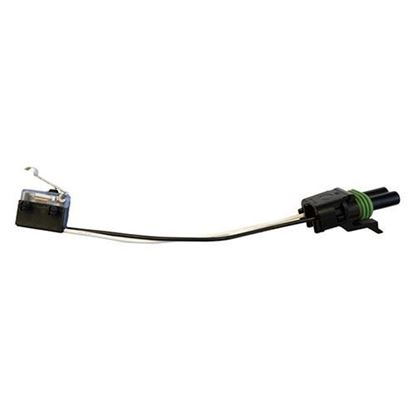 Picture of Micro Switch Assembly, Forward/Reverse, E-Z-Go DCS
