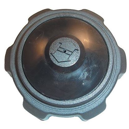 Picture of Vented Gas Cap without Gauge, fits Select E-Z-Go & Yamaha models