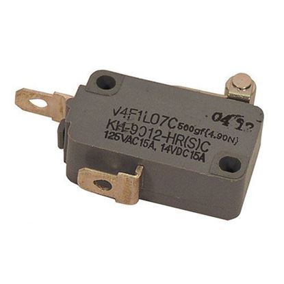 Picture of Micro Switch, 2 terminal, E-Z-Go 4-cycle Gas 1994-Up, Electric 1994-Up Non-DCS