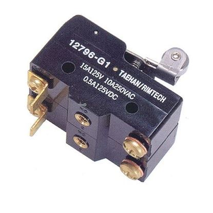 Picture of Micro Switch, Double Wide, E-Z-Go Marathon 1989-1994 with Solid State Controller