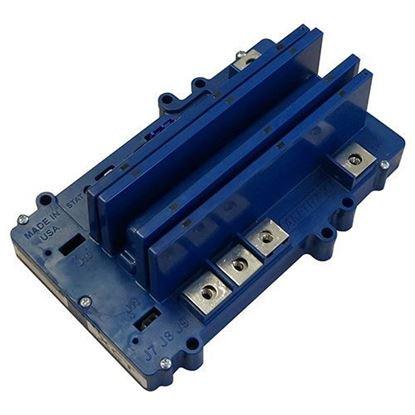 Picture of Controller, Alltrax XCT Regen 400A, E-Z-Go PDS