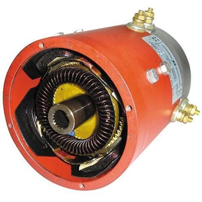 Picture of Motor, High Speed, E-Z-Go DCS/PDS