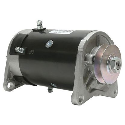 Picture of Starter Generator, E-Z-Go RXV, TXT 2010-Up with Kawasaki Motor