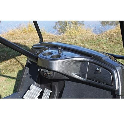 Picture of Carbon Fiber Dash Fits Yamaha G29/Drive
