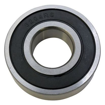 Picture of Bearing, Open Ball, Yamaha Gas & Electric G2/G8/G9/G11/G14