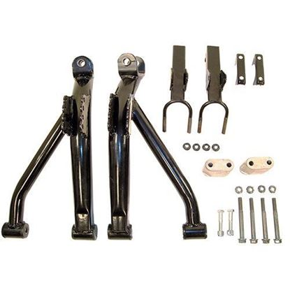 "Picture of Yamaha G2/G9 1985-1994, RHOX 6"" A-Arm Lift Kit"